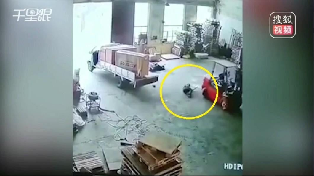 圖/翻攝搜狐視頻