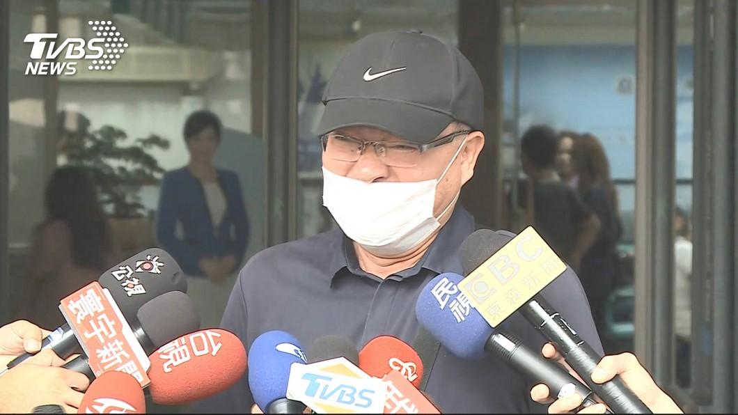 圖/TVBS 酒駕累犯逆向撞死2命 陳瑞盈一審判七年