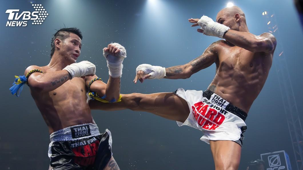 示意圖/TVBS 泰拳逞凶鬥狠 孩童被送上擂台賺錢卻被打死