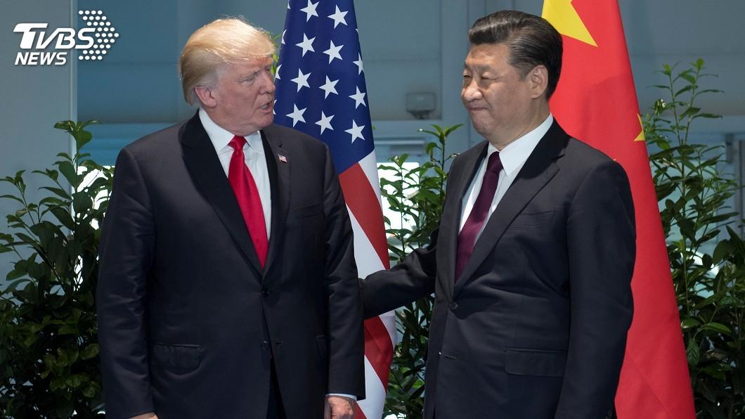 圖/達志影像路透社 快訊/陸發表貿易戰立場 稱「必要時不得不打」