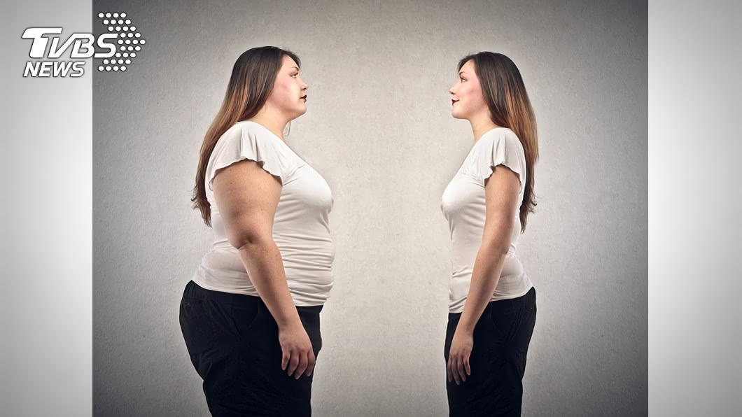 示意圖/TVBS 吃得少反而變更胖!醫師解密「過勞肥」關鍵