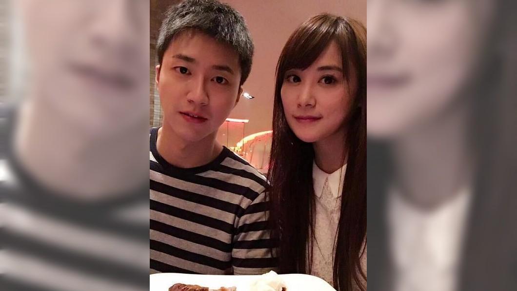 江宏傑和姐姐的合照 圖/翻攝自hatenablog