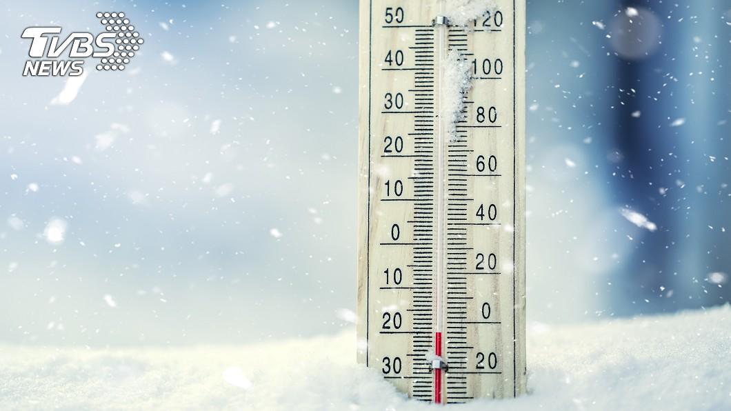 溫度計等含汞產品將在明年底禁止生產及進出口。示意圖/TVBS