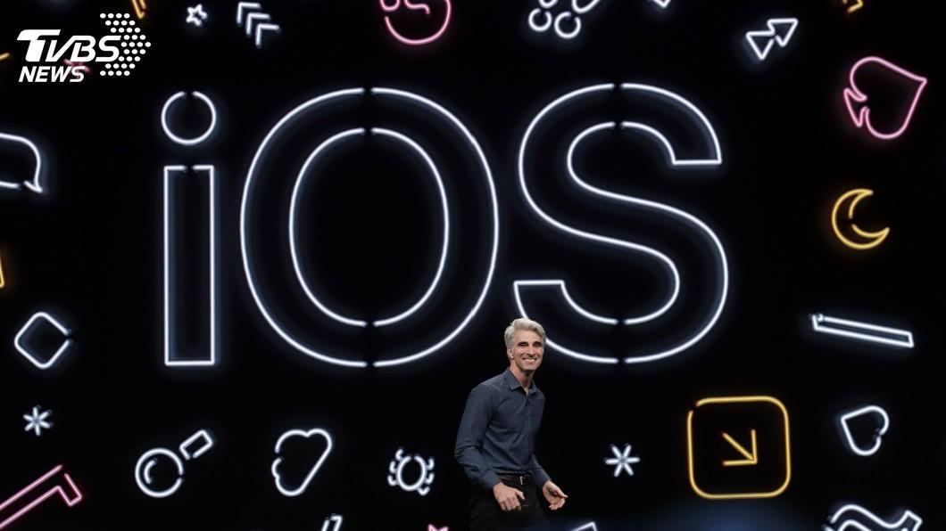 圖/達志影像美聯社 iOS 13相容裝置 確定排除2款iPhone舊機