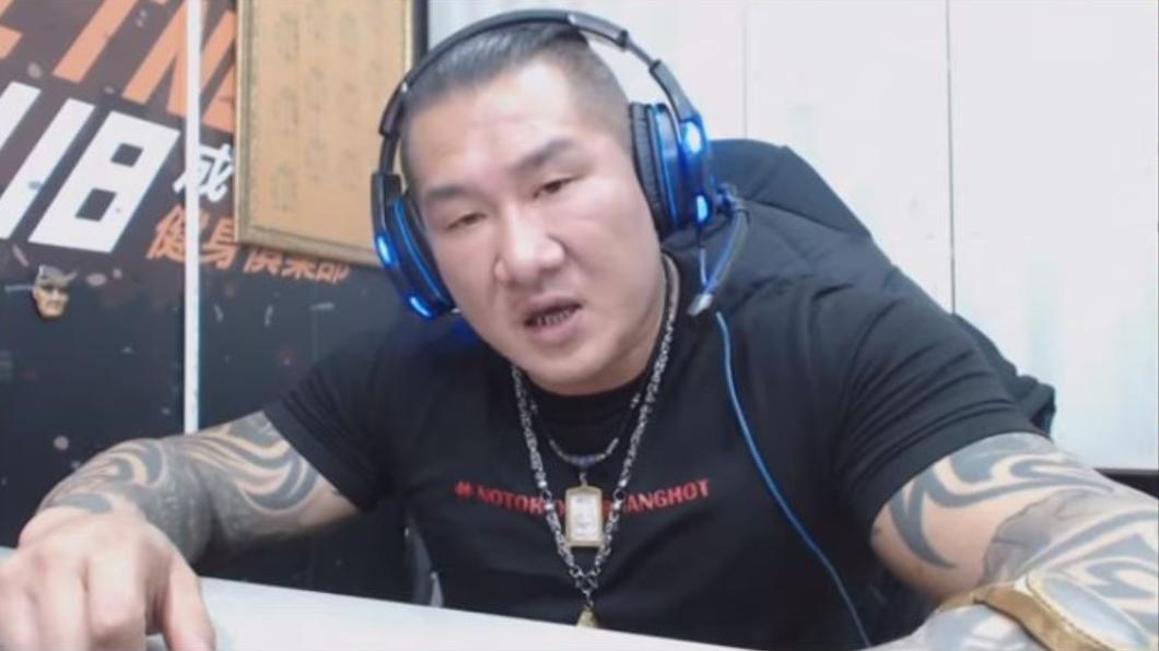 翻攝/YouTube 中共武力威脅!點名韓國瑜表態 館長嗆藍營:人形蜈蚣