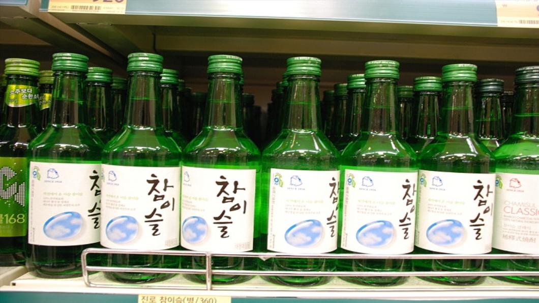 圖/達志影像 南韓救國產啤酒 半世紀酒稅大改革