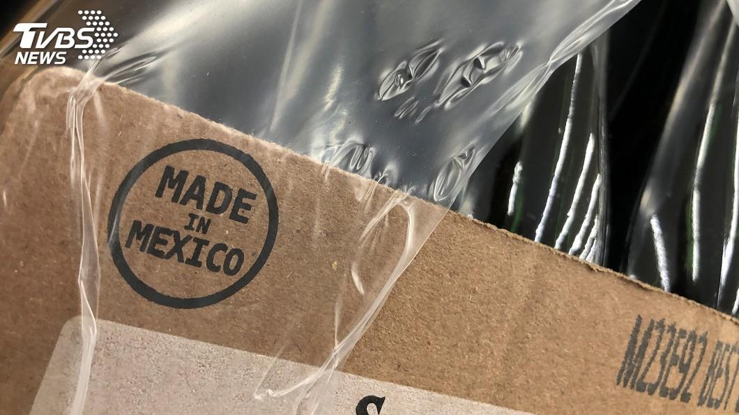 圖/達志影像路透社 川普想對墨西哥加徵關稅 自家議員也不挺