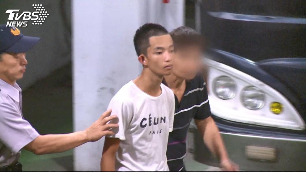 圖/TVBS 夜店殺警案 北檢傳喚8被告發監執行