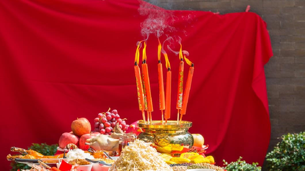 示意圖/TVBS 全年最強轉運日! 端午「這樣拜」財庫補到滿出來