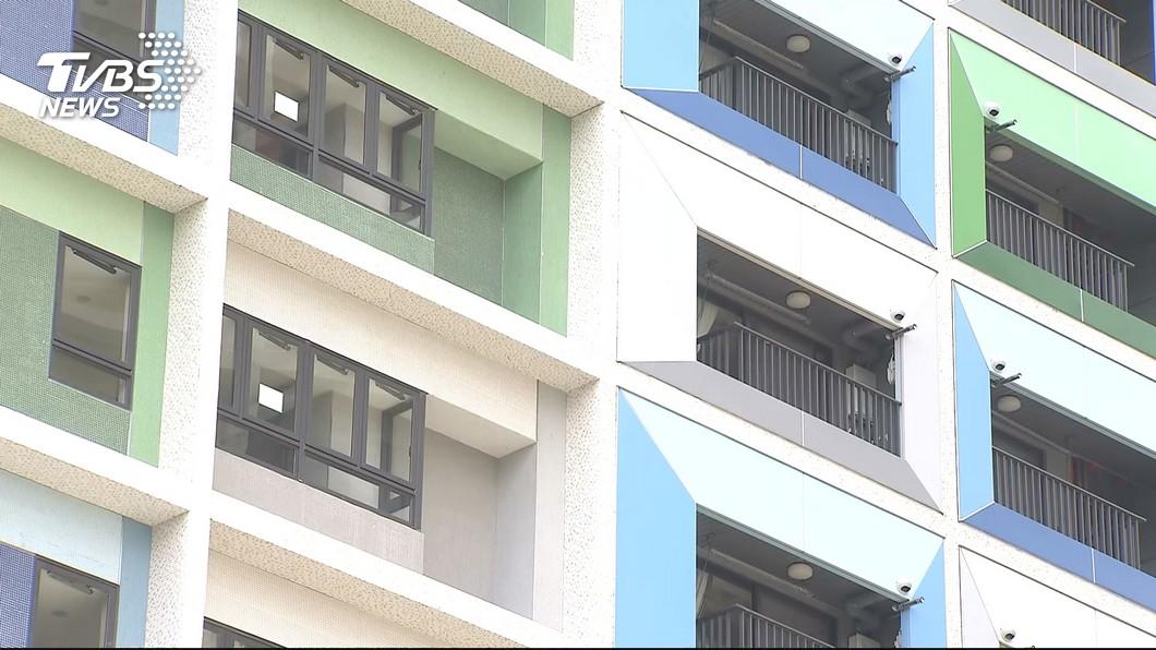 示意圖/TVBS 連續102個月房租指數未跌 房仲:租好屋需求強
