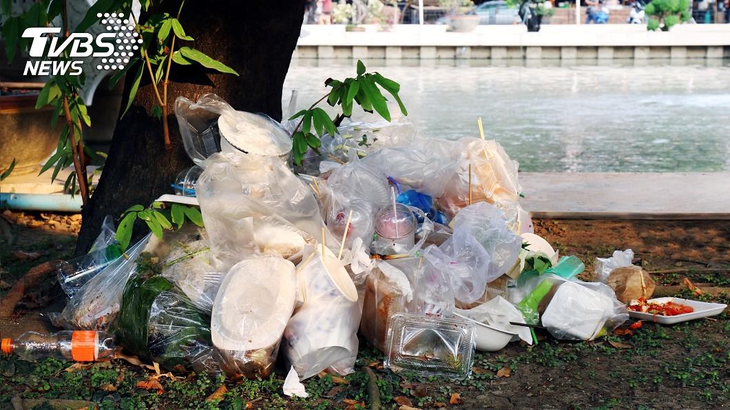 示意圖/TVBS 地球生態靠牠拯救?這種蟲連「塑膠」都吃下肚