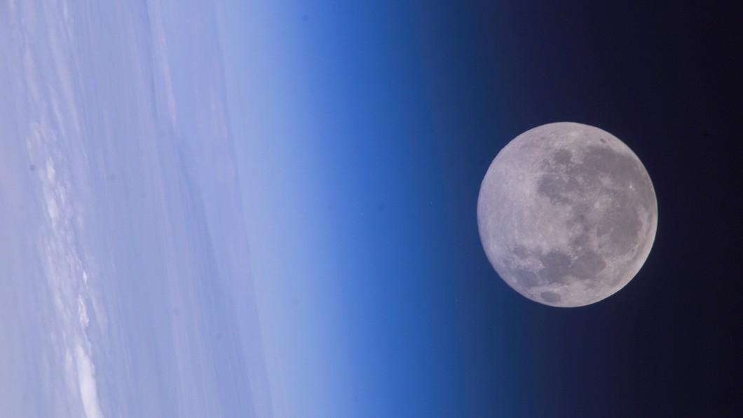 圖/截自NASA臉書