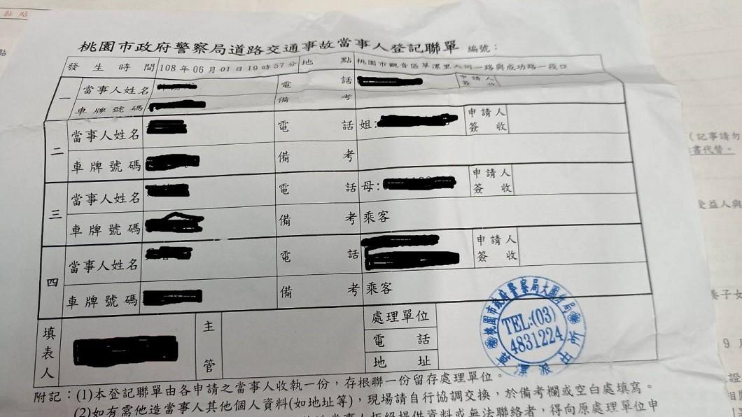 圖/翻攝自 桃園人桃園事 臉書