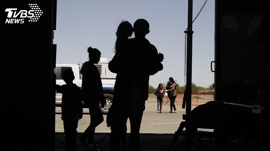 圖/達志影像美聯社 美墨達移民協議 專家:恐讓人蛇集團受益