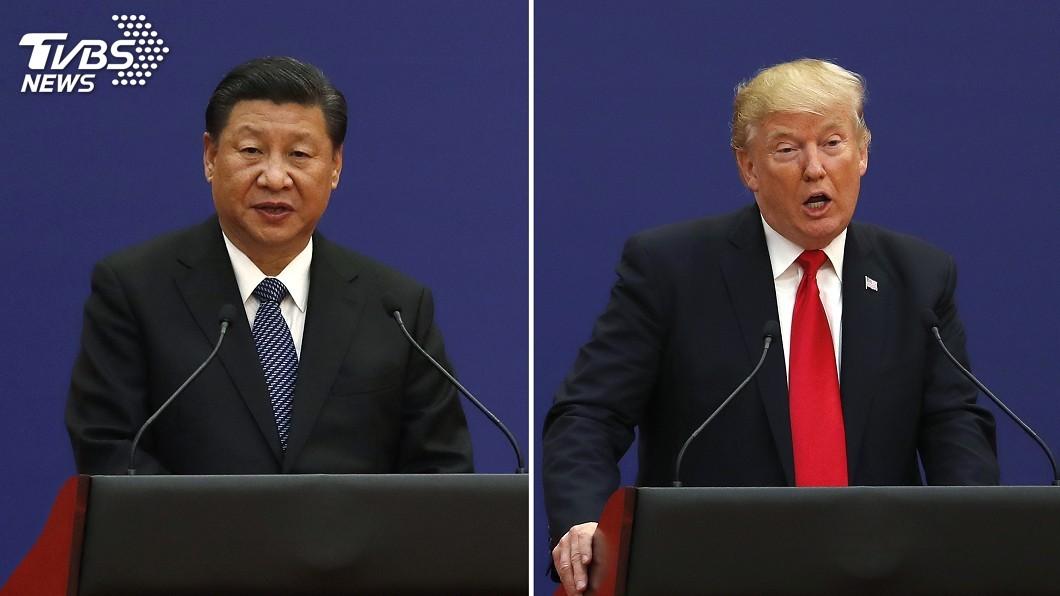 圖/達志影像美聯社 美中貿戰在G20解套? 美財長:已談妥九成