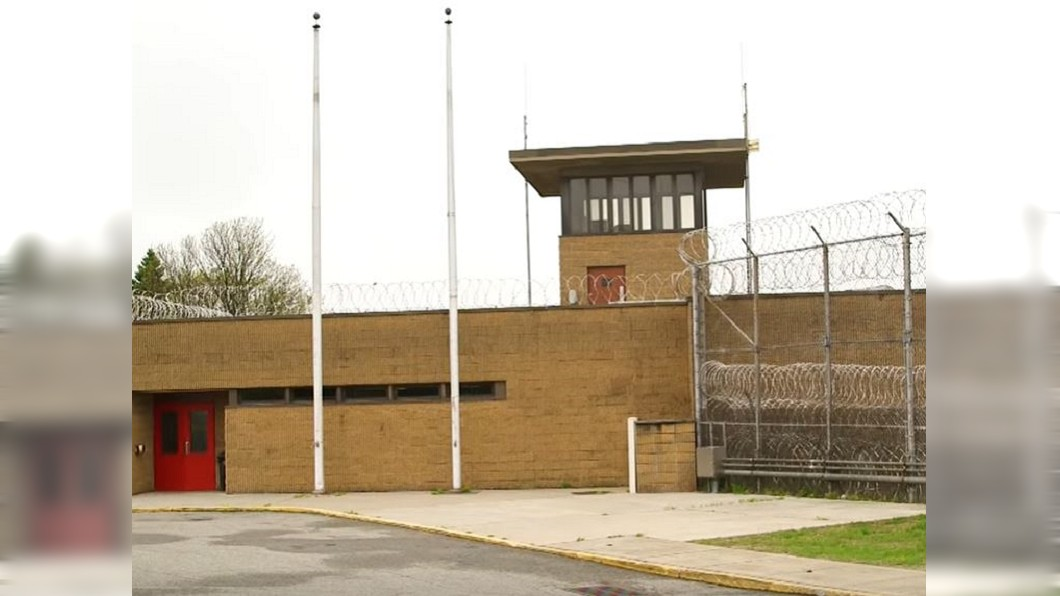 圖/翻攝自 INSIDER YouTube 牢房熱門取景地在這! 幕前監獄真實存