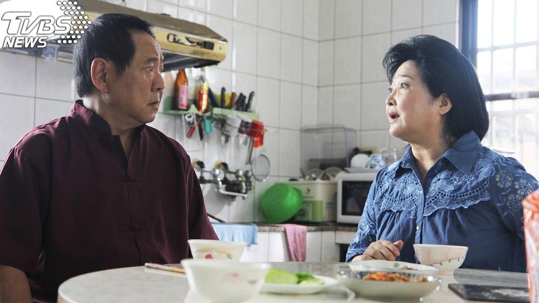 沛小嵐先前和馬如龍5年前一起演出公視人生劇展《湊陣》。(圖/公視提供) 密友曝沛小嵐哭到淚乾!兒證實:媽媽身心狀況不好