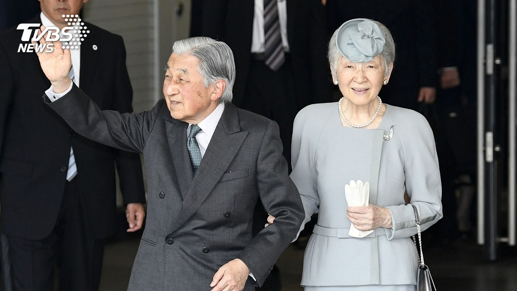 圖/達志影像美聯社 快訊/日上皇后美智子罹乳癌 靜養後週日動手術