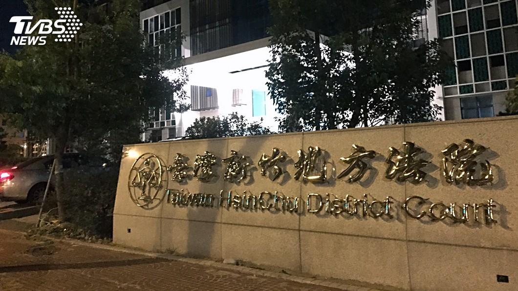圖/中央社 陸軍特戰部連長猥褻女排長 賠償和解獲緩刑
