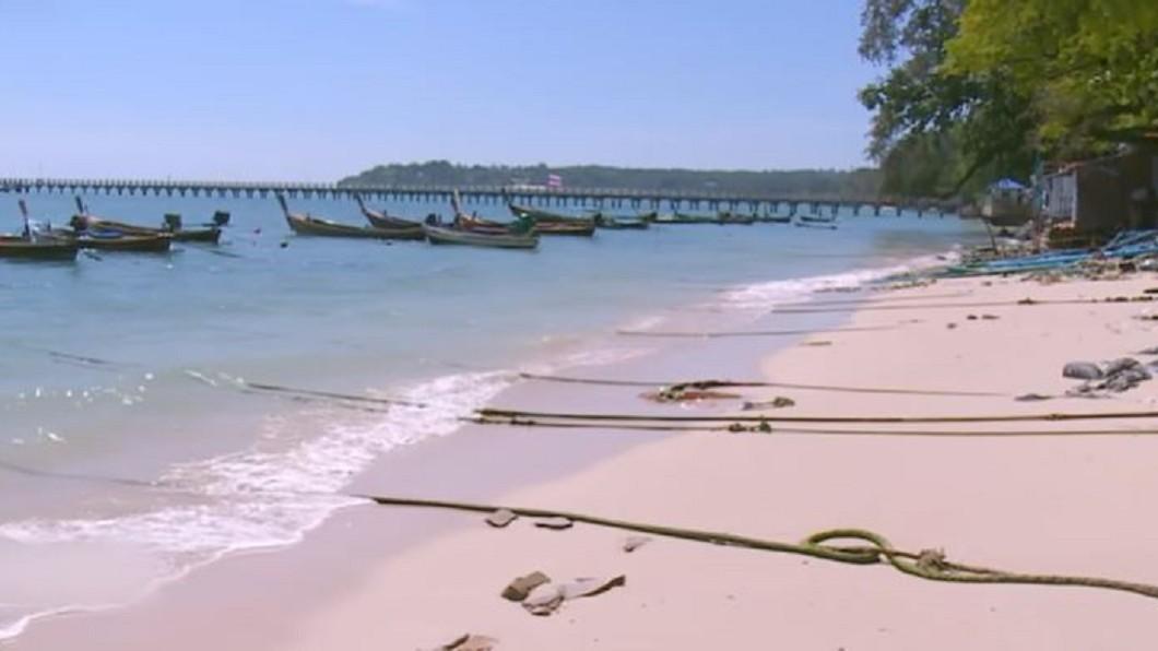 喊話吸5000萬遊客 泰普吉島生態拉警報