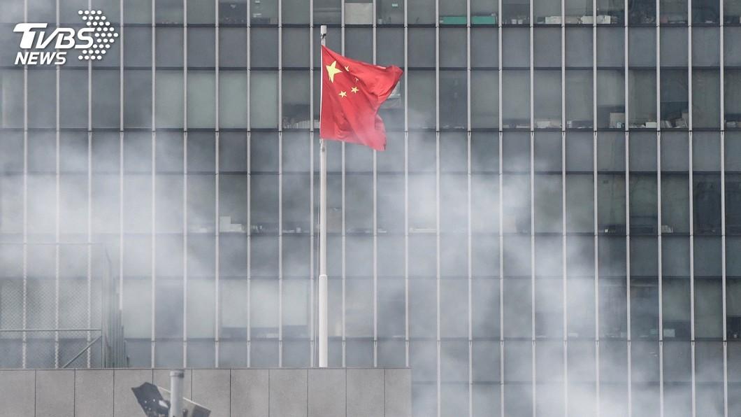 圖/中央社 港府若修訂逃犯條例 德考慮廢止雙方引渡協定