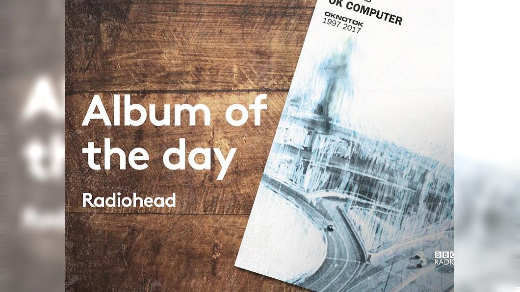 圖/翻攝自Radiohead臉書 遭駭客勒索15萬美元 電台司令大方公開音檔