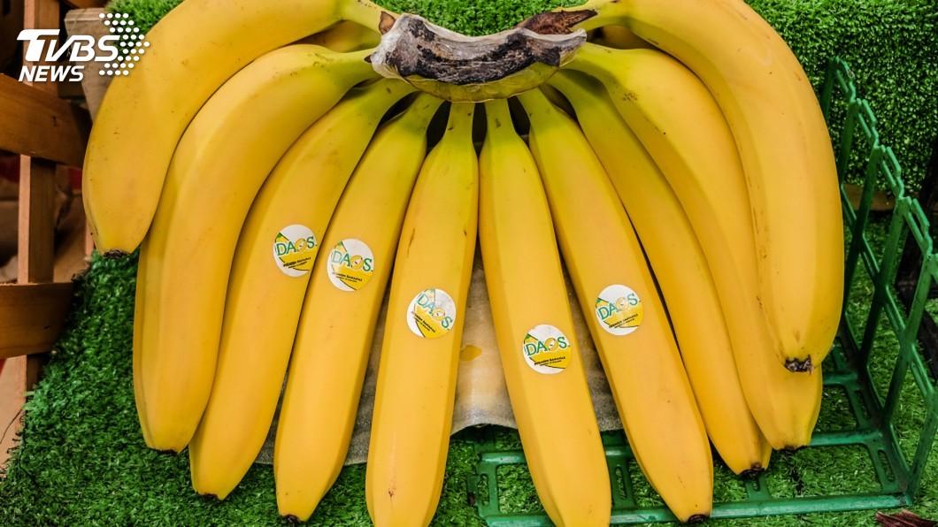 示意圖/TVBS 88年香蕉專賣店 老闆認證臺蕉「夢幻級」