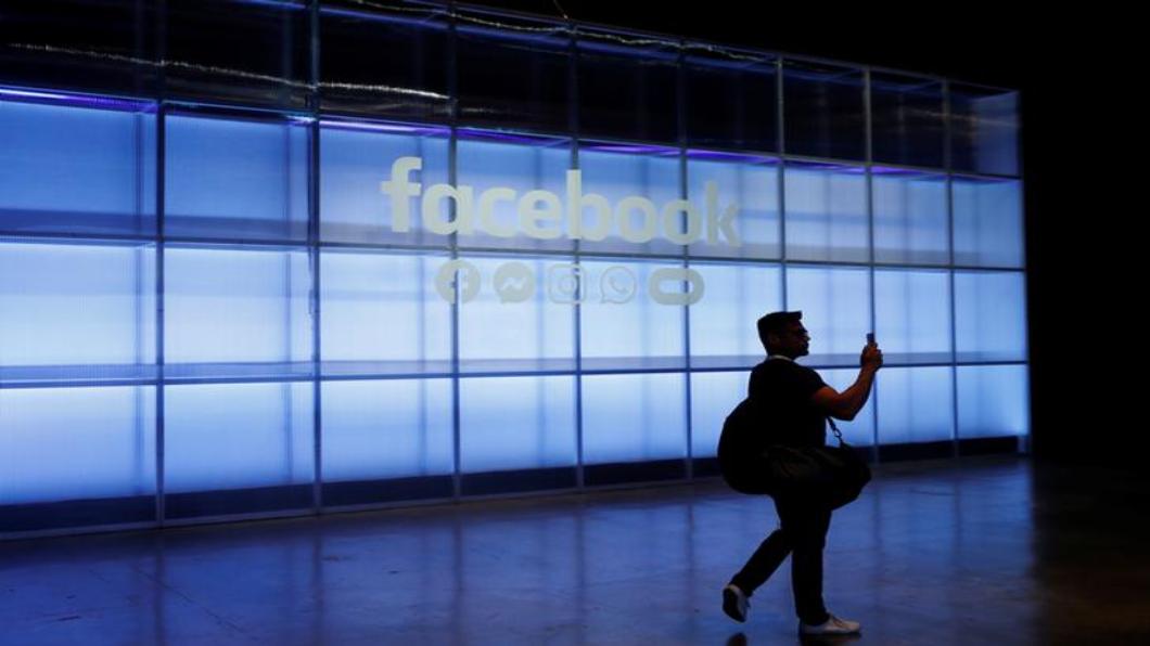 圖/達志影像路透 「打假」不力!臉書執行長遭「以牙還牙」