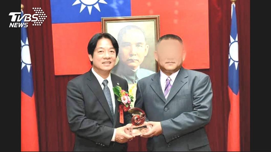 圖/TVBS 殺警!疑因案結怨 開槍射殺打死偵查佐