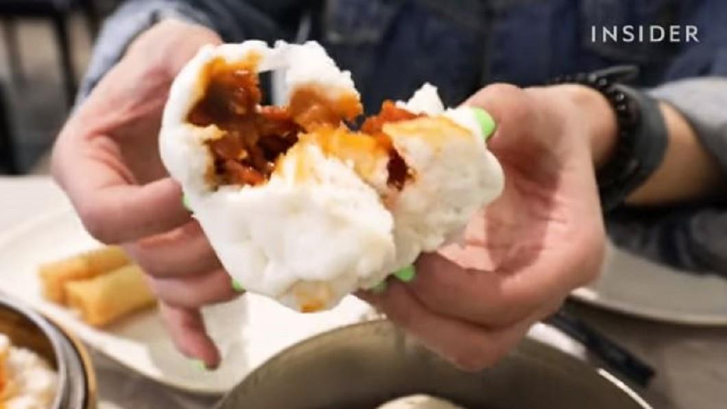 圖/翻攝自FOOD INSIDER YouTube 溫哥華美味茶餐廳 奢華港點引老饕上門