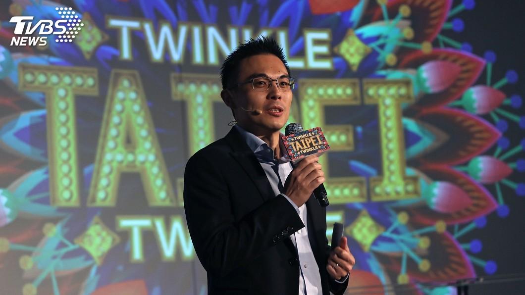 圖/中央社 Google台灣總經理陳俊廷 升任大中華區總裁