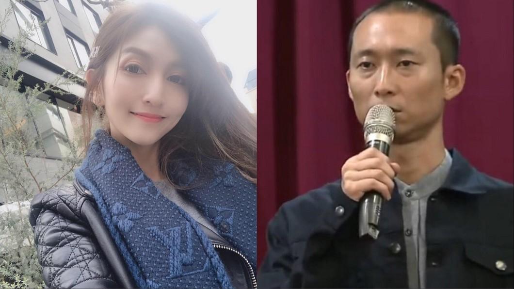 圖/TVBS、翻攝Grace臉書 鼻酸!Grace求浩子救救阿翔 「他很不好」訊息曝光