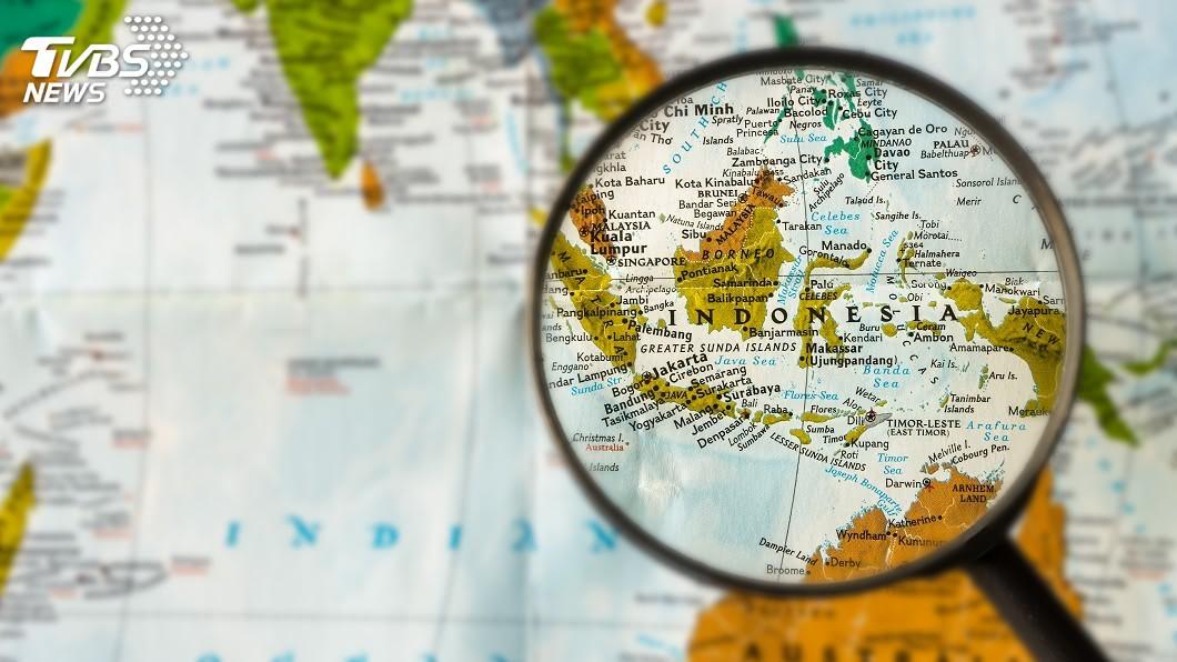 示意圖/TVBS 印尼客輪疑超載翻覆 15人喪命至少3失蹤
