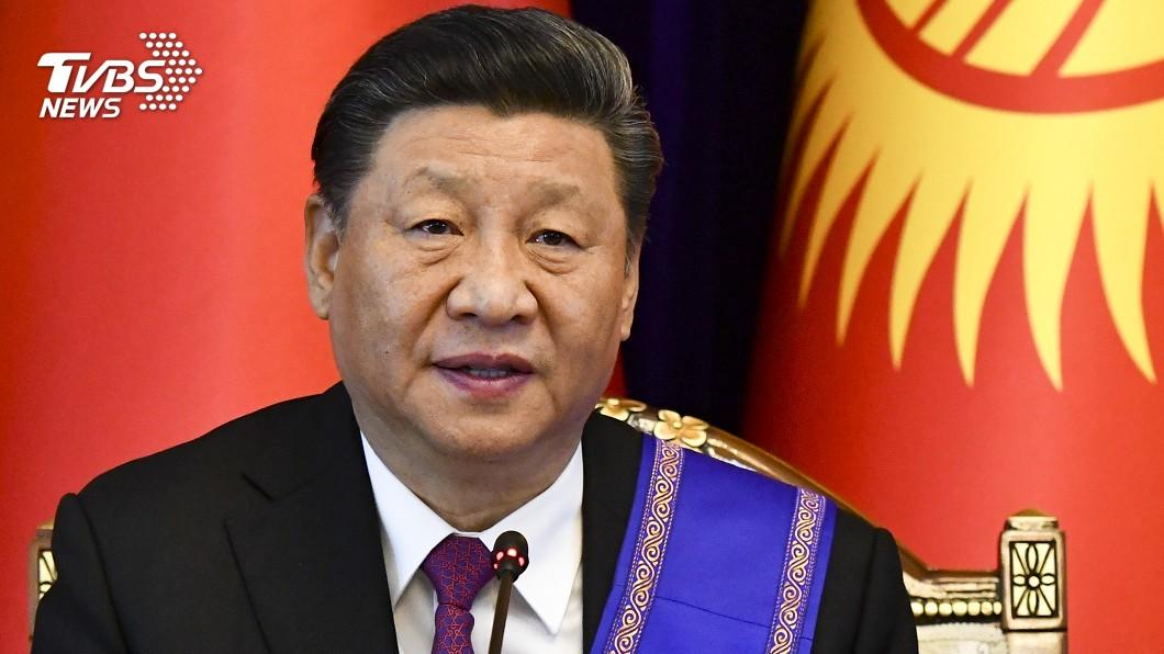 圖/達志影像美聯社 為日本G20川習會布局? 習近平突訪北韓