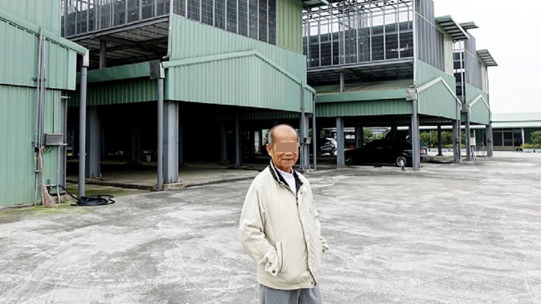 張阿雄與他的國際鴿舍。圖/擷取自116賽鴿網 30億房產遭獨子偷移轉 台灣鴿王被活活氣死