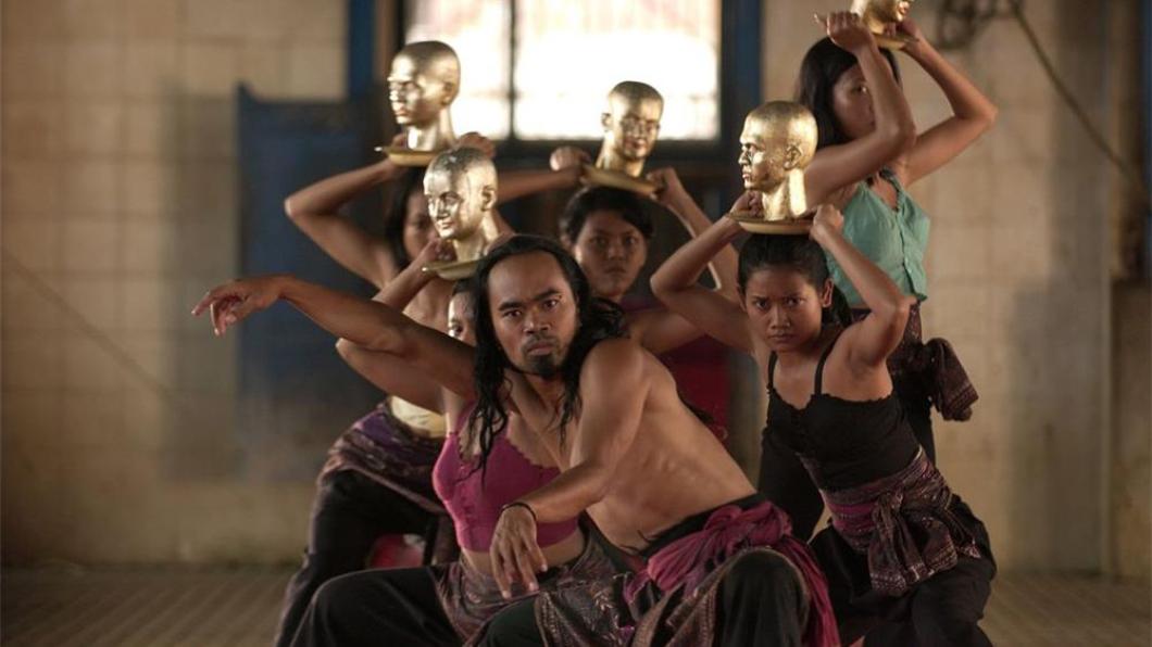 圖/台北電影節提供 跨性「凌雅舞」入題 挑印尼保守敏感神經
