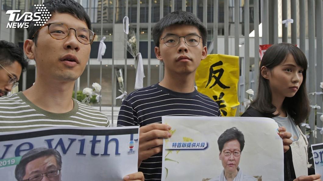 林鄭只道歉不回應 民陣對特首下最後通牒