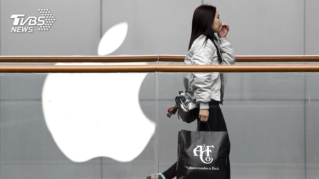 圖/達志影像美聯社 蘋果傳將15%-30%產能撤中 鎖定東南亞等地