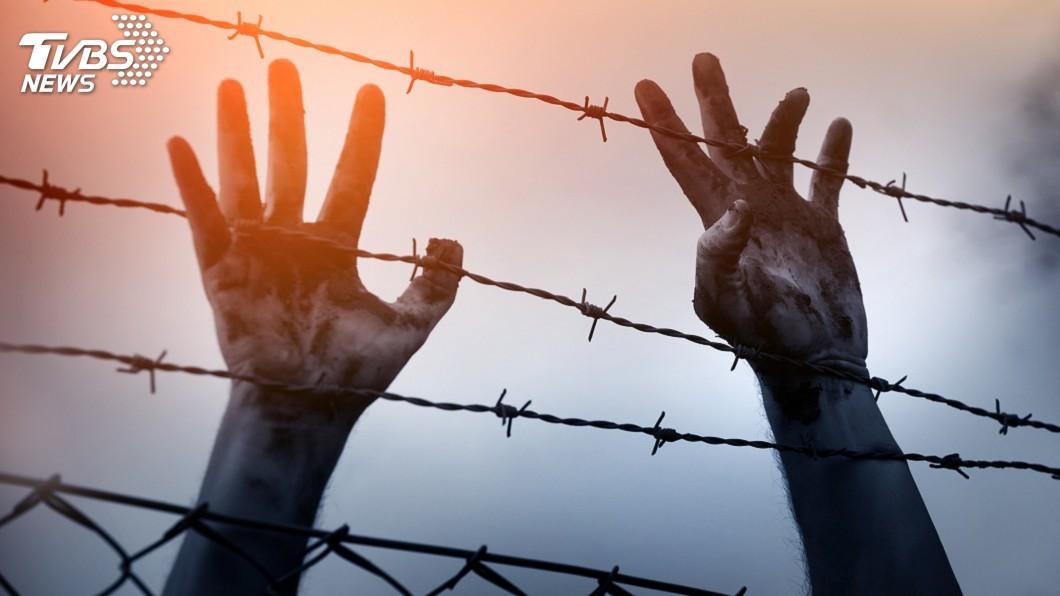 示意圖/TVBS 民團籲通過難民法 建立審查及保護機制