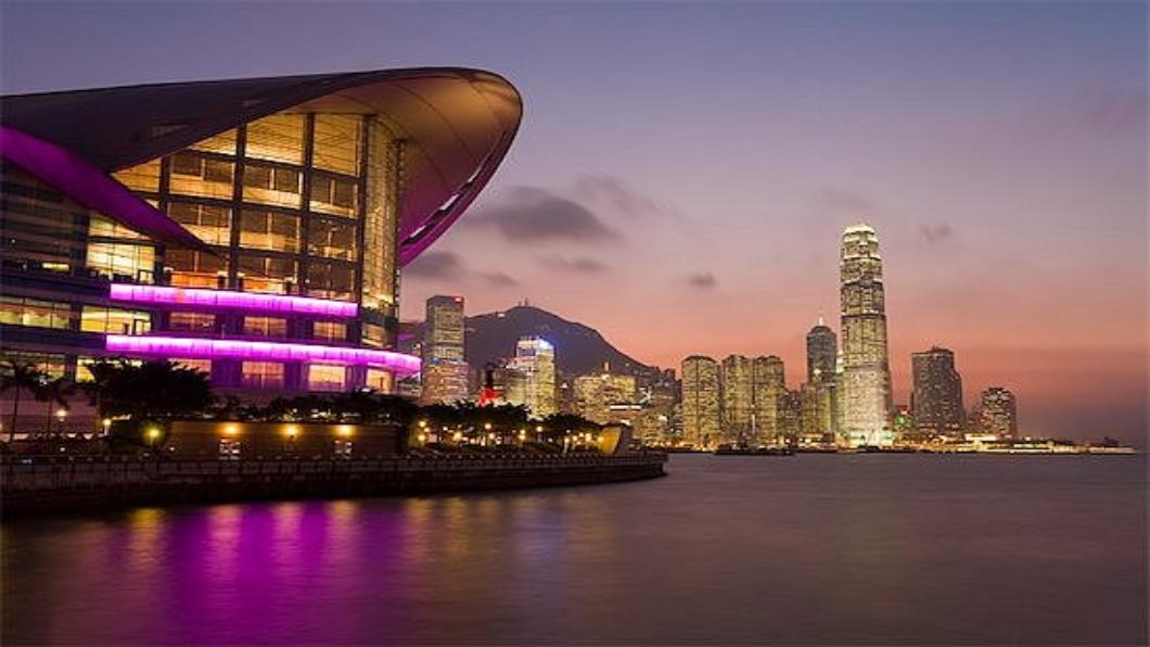 圖/達志影像 高端展覽引領亞洲 香港拚展覽都市之首