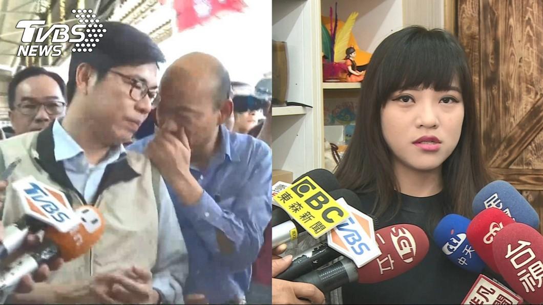 圖/TVBS資料畫面 升水位養魚吃孑孓 韓治登革熱新招卻「遭白眼女神打臉」