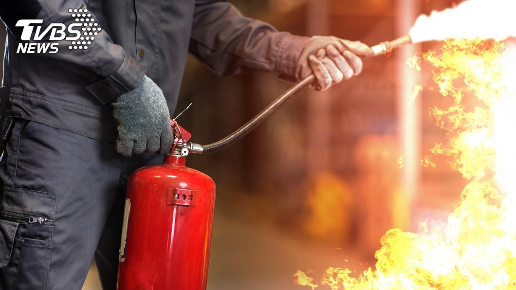 圖/示意圖 印尼火柴工廠失火 至少30人喪命