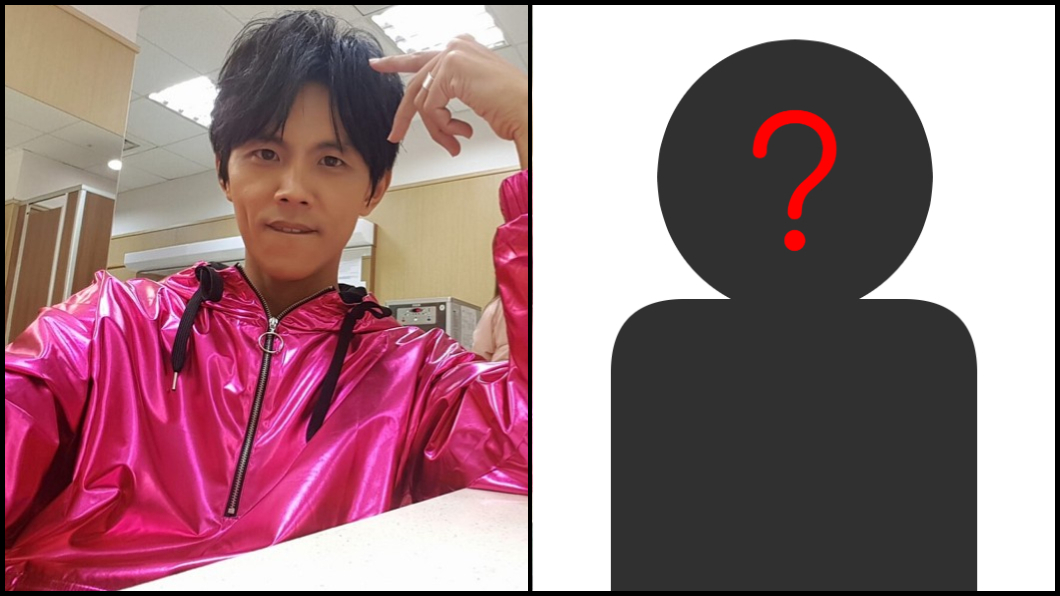 圖/左,阿翔臉書;右,TVBS自製 不只阿翔!她爆「同業」偷吃被抓 痛哭求饒:不想家破碎