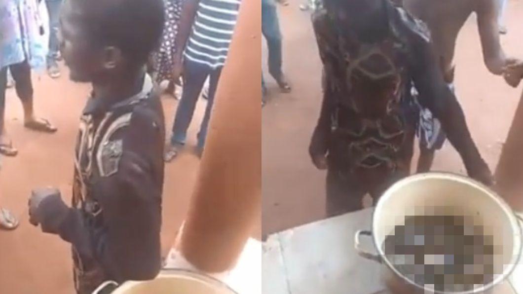圖/翻攝自Instagram 殘殺少女熬成人肉湯 賣到剩半鍋民眾不知情喝下肚