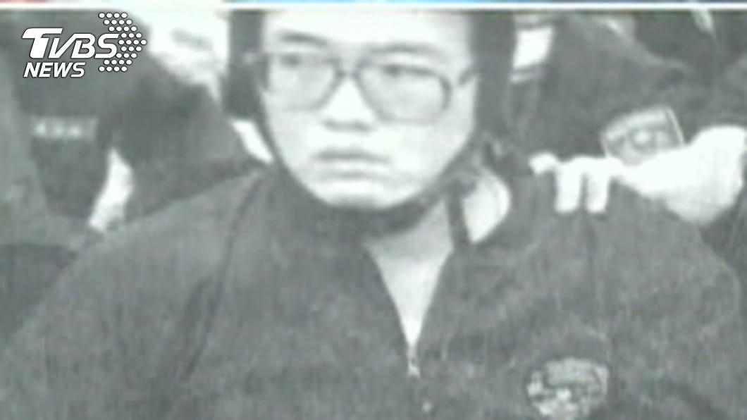 劉學強殺害日本女大生井口真理子,震驚社會。圖/TVBS資料照