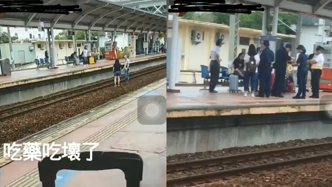圖/翻攝自 台灣便當管理局-附屬鐵路部 臉書
