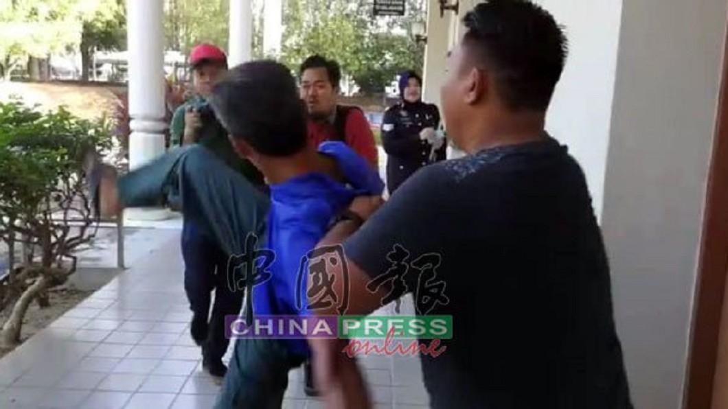 圖/翻攝中國報