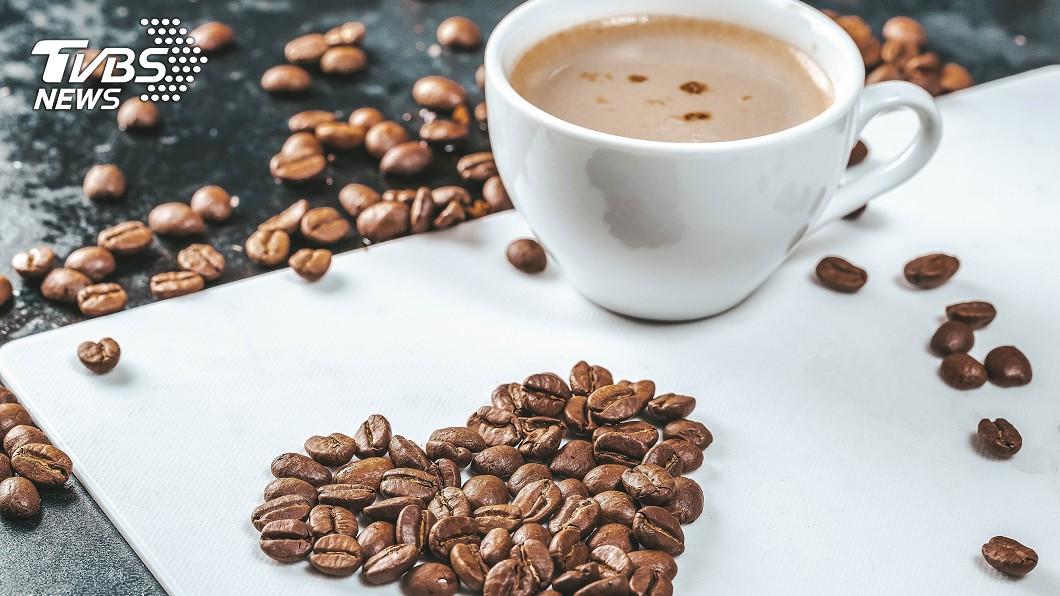 示意圖/TVBS 喝咖啡提升運動爆發力 當心「喝錯」反讓身體陷危機