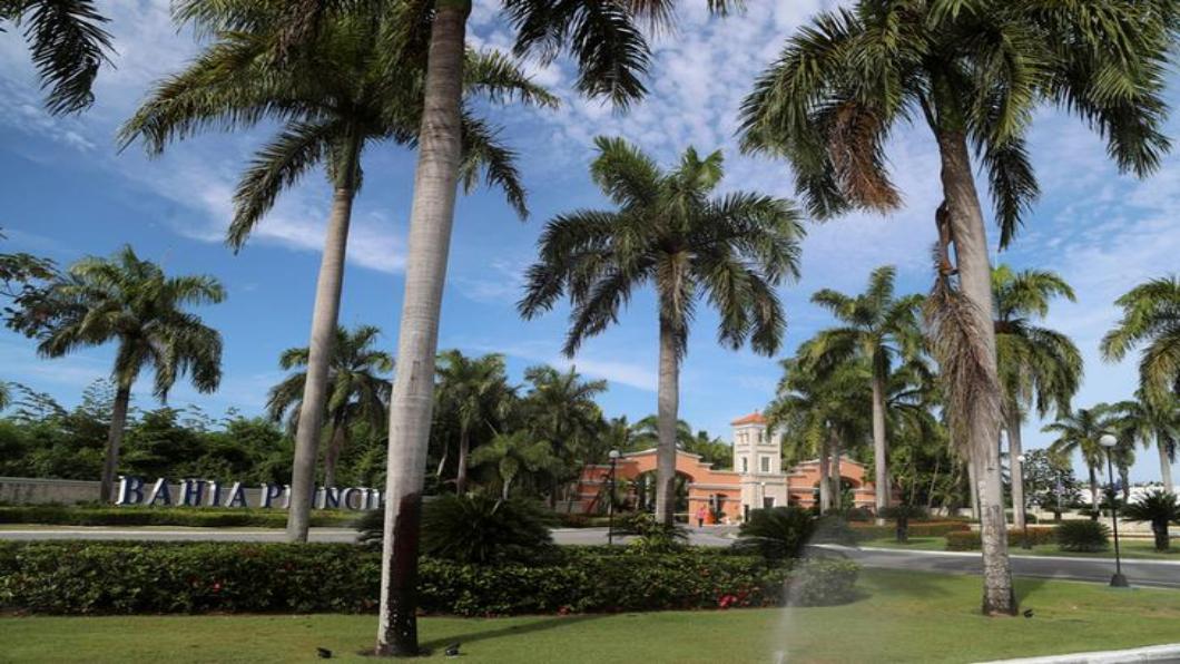 圖/達志影像路透 多明尼加度假 一年10美國旅客暴斃飯店內