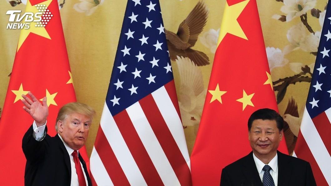 圖/達志影像美聯社 G20川習會 美高階官員:目標是重啟貿易談判